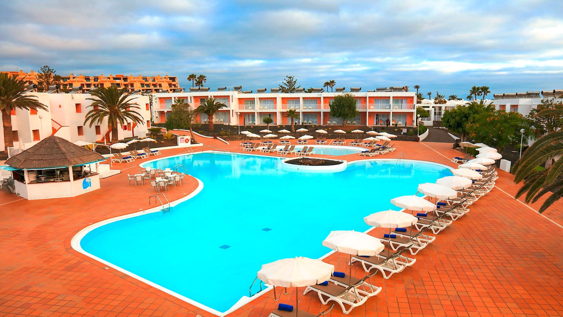 Labranda Bahia De Lobos Labranda Hotels Resorts