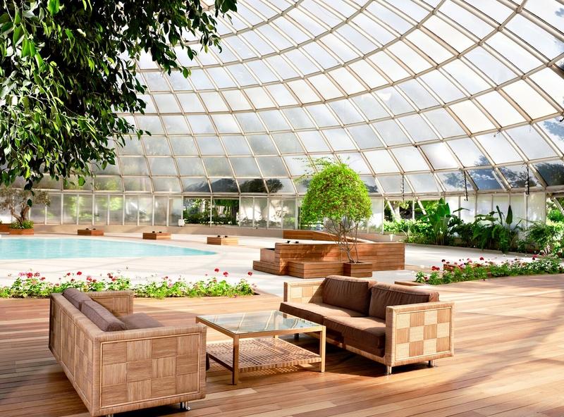 Willkommen in Ihrem 5-Sterne Hotel Rodos Palace